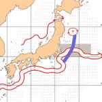 湘南の海に放射能はやってくるか、小学生でも分かる試算