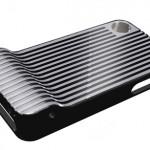 本日発表!! 世界最高と自負するムーンクラフトiPhone4/4S ジュラルミン・ユニット