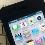iPhone3GSのテザリングで恥をかかないためのアホなポイント