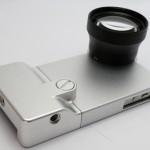 世界最高のiPhoneケースを由良拓也さんのムーンクラフトと作ってみた