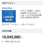 祝1000万人突破記念。日本のFacebookについて調べてみてびっくりしたこと