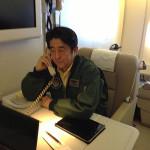 【直訴】安倍晋三様。日本国のトップセールスとしての動きも期待しております