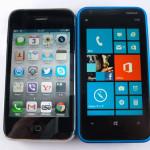 まさにソーシャルスマホ!! Windows Phone8搭載 Nokia Lumia 620購入記 第1回苦難編