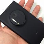 Windows Phone8のNokia Lumia 1020使ってみて困ること、いいことまとめ