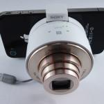 SONY レンズスタイルカメラQX10 自腹で本音徹底レポート書いたぞ