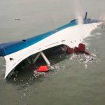 暇なんで韓国のフェリー沈没と中国新幹線脱線事故を比べてみた