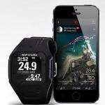 Apple Watchは周回遅れ。スマートウォッチはすでに目的別機能へ細分化中