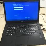 世界最軽量13.3インチでMacbook Airの約半分の重量のLaVie Z「Chromebook化計画」着手