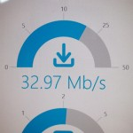 Surface 3にSoftBankのiPad miniのSIMは使えるのか、そしてIIJ mioの速度は? 他いろいろ〜
