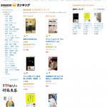 昨日、新刊を発売開始した結果!!!