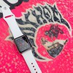 昨日届いたApple Watch Series2 ステンレスケースを、さっそくサーフィンで海水に浸けた結果!!!