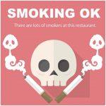 いまこそ、8割の非喫煙者よ立ち上がれ。我々の意志を示すのだ(具体策あり)