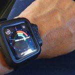 Apple Watch Series2用の防水ケースをいただいたのでテストしてきた。