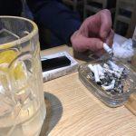 東京都の受動喫煙防止条例を阻止すべくロビー活動している飲食店の皆さまはこちらです。条例が通っても絶対行かないようにしたい