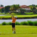 少子高齢化、富が高齢者に集中した結果のゴルフの終焉