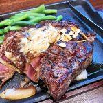 いまさらではございますが、近所にできた「いきなりステーキ」に行って「これは成長したはずだ!!」と感じた話