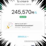 ええっと。孫さんありがとう。PayPay初回で全額当選で10万円ゲットしました。