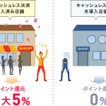 わたしはSuicaよりQR決済推しです。その理由は日本の将来のためです。w