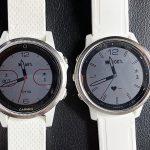 最新Garmin fenix 6sがやってきた。Apple Watchと次元が違うスマートウオッチに。