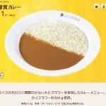 ハウス食品様。ココイチの業績回復のために玄米カレーメニュー追加を提案します