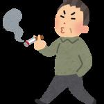 コロナ恐いと騒ぐなら、まずはタバコをやめろとデータが言ってる!!