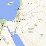 イスラエルと周囲の国とのコロナの被害や推移の解析(面白いよ)